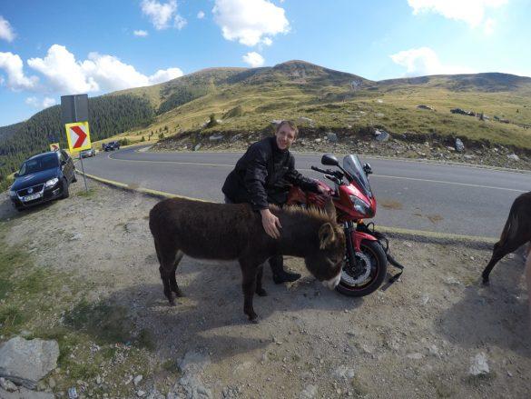 Výlet za najznámejšími rumunskými cestami – Transalpina (DN67C) a Transfagarasan (7C)