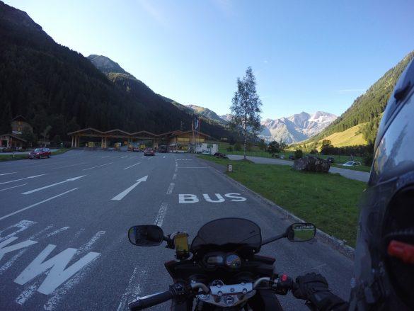 Víkendový výlet na jednu z najkrajších ciest Rakúska – Grossglockner Hochalpenstrasse