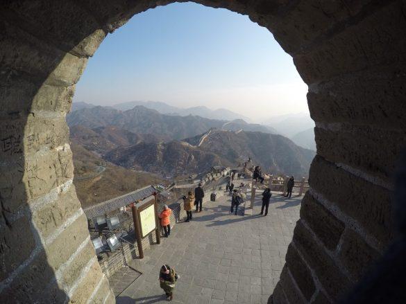 Čínska svadba a návšteva Pekingu a jeho okolia