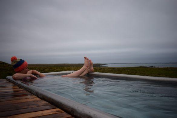 Island – krajina ohňa a ľadu bez cestovky – Ring road