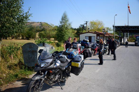 Balkán trip (4000 km, 11dní, 9 krajín, rozpočet: 360€ na osobu)
