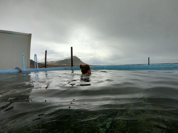 swimming pool Birkimelur