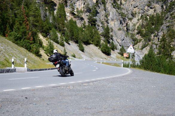 Ofen pass, Switzerland