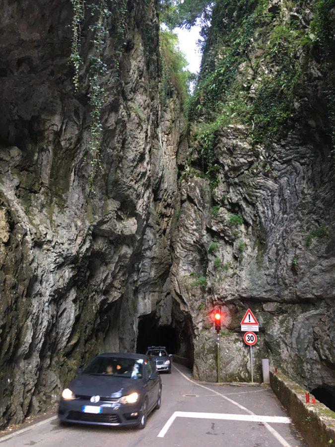 Strada della Forra, Italy