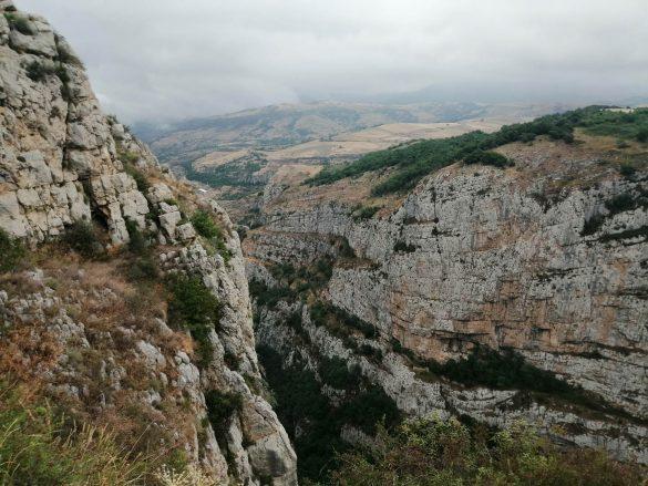 kaňon Honut, Náhorný Karabach
